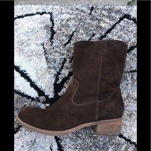 UGG Rioni Brown Boot